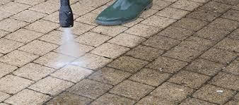 Pressure Washing Montreal
