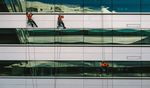 Window Cleaning Montreal