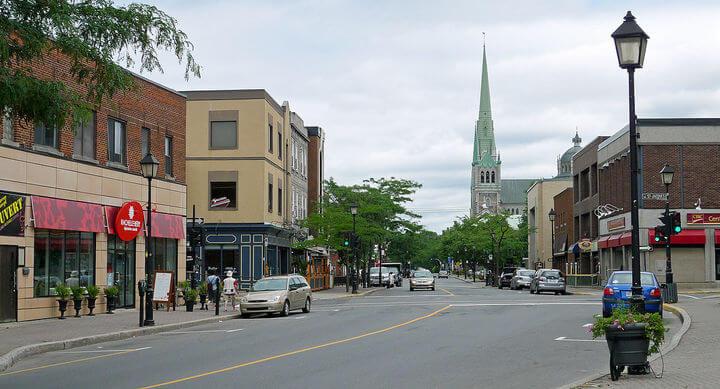 Entretien Extérieur – Laval