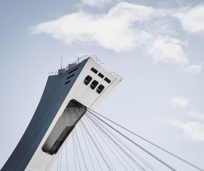 Entretien Extérieur – Grand-Montreal