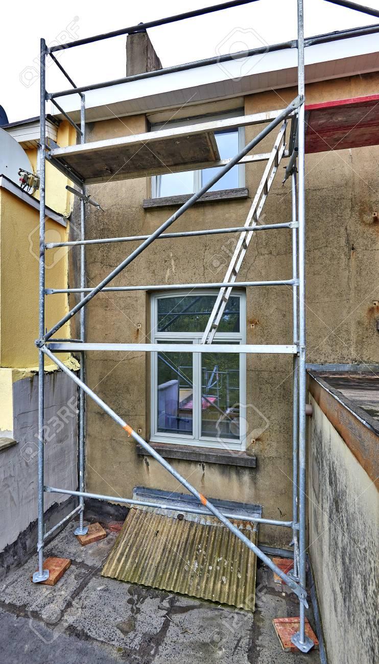 Lavage de vitres Laval