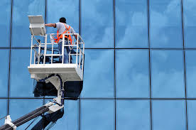 Window Cleaning South Shore